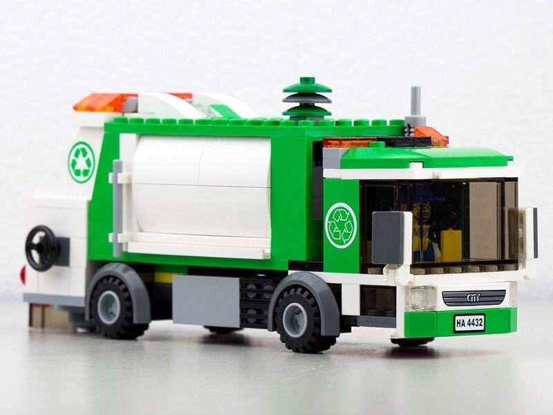 camión basura-TMMA